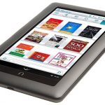 Le Barnes & Noble Nook Color est officiel