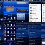 Sony Ericsson Xperia X10 – Captures d'écran de la MAJ Android 2.1 Eclair