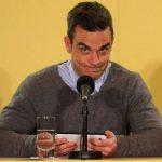 Samsung Galaxy Tab pour Robbie Williams et tous les membres de Take That