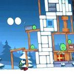 Angry Birds – 7 millions et une version spéciale noël en approche