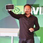 Nvidia à Samsung – Bim, dans les dents