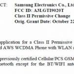 Nexus S – Le passage au FCC dévoile une double antenne