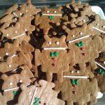 Gingerbread – On fait des gateaux chez Google