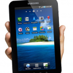 Samsung Galaxy Tab – Comment faire des captures d'écran