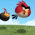 Angry Birds – Une version lite pour les vieux modèles de smartphone