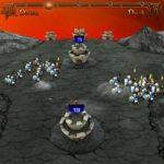 Castle Warriors – Un RTS pour Android ?