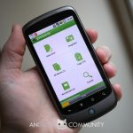 Evernote – La version 2.0 disponible pour Android