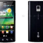 Lu3000 – le terminal sous Android par LG officiellement disponible