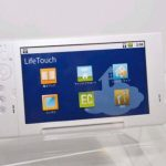 Nec Lifetouch – La tablette orientée cloud est maintenant officielle