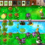 Plants vs Zombies – Enfin sur Android !