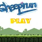 SheepRun – Un jeu où il faut sauver les moutons