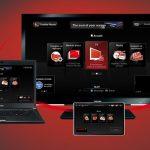 Google TV – Toshiba et Vizio annoncent leurs modèles pour janvier 2011