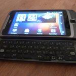 HTC Desire Z – MAJ Android 2.3 en cours