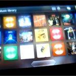 Android Honeycomb – Le lecteur multimédia fait son apparition