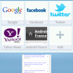 Maxthon – La version Android du navigateur disponible