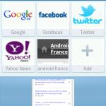 Maxthon – La version Android du navigateur disponible