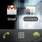Android – Utilisez le lanceur de Gingerbread sur Froyo