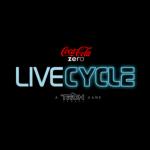 LiveCycle – Tron et Coca-cola Zero propose un jeu sur Android Market