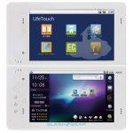 NEC devrait présenter une tablette tactile double écrans au CES