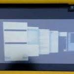 Notion Ink Adam – Vidéos de l'interface Eden