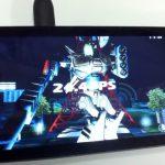 Sony Ericsson Zeus Z1 – Benchmark du Playstation Phone en vidéo