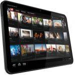 #CES Motorola Xoom – Annonce officielle