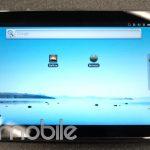 Prise en main de la Tablette Acer 7 pouces sous Android 2.3 Gingerbread
