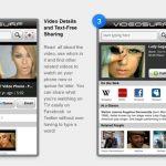 #CES Videosurf – Le Shazam pour la vidéo en approche sur Android