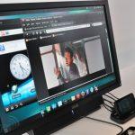 #CES Motorola Atrix – Une vidéo de plus de son utilisation en netbook