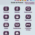 France Voyage – Pas d'appli, mais un site mobile