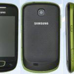 Samsung Galaxy Mini – Des infos avant son annonce au MWC 2011