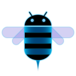 Android 3.0 Honeycomb – Le logo
