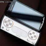 La Playstation Phone de Sony Ericsson en vidéos et photos