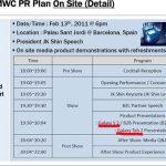 Samsung Galaxy S 2 et Galaxy Tab 2 annoncés au MWC