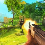 Preview Android-France – Nous avons joué à Modern Combat 2 Black Pegasus
