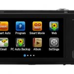 Samsung SH-100 – Un appareil photo numérique pilotable via Android