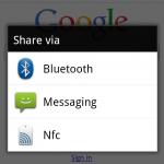 NFC – Le partage de fichier sans contact