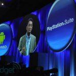 Sony dévoile la Playstation Suite un SDK pour développer des jeux cross matériel