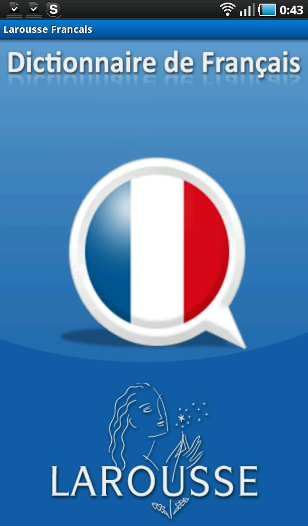 Dictionnaire larousse le dictionnaire fran ais sur for Homonyme du mot farce