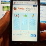 Firefox – La beta 5 pour Android est disponible
