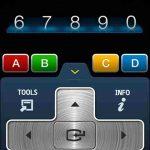 Samsung TV Remote – Une application pour contrôler votre TV