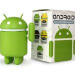 Mini Collectibles Series 2 – 2éme avant goût des nouvelles figurines Android