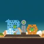 Angry Birds – Un niveau caché pour la promo de Rio