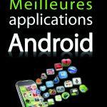 Livre – Le Guide des Meilleures applications Android