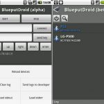 BlueputDroid – Utilisez votre terminal comme clavier bluetooth sur une PS3