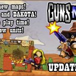 Guns'n Glory – Un tower defense sur le thème du western