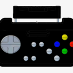 Bluetooth Game Gripper – Une manette bluetooth multi-terminal