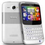 HTC Chacha – Clavier physique et touche Facebook #MWC2011