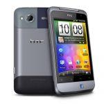 HTC Salsa – Les informations officielles #mwc2011