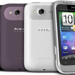 HTC Wildfire S – Les caractéristiques du nouveau Wildifre #mwc2011